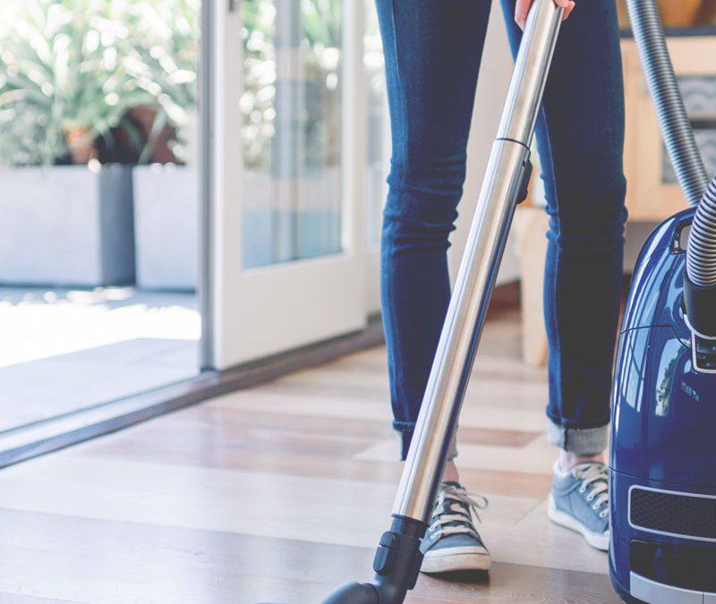 Съвети и трикове за супер чист дом