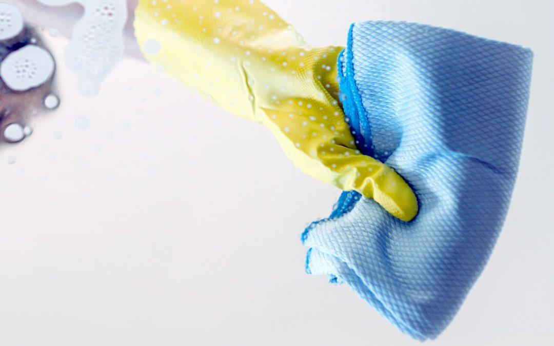 Колко често се нуждаете от професионално почистване на дома?